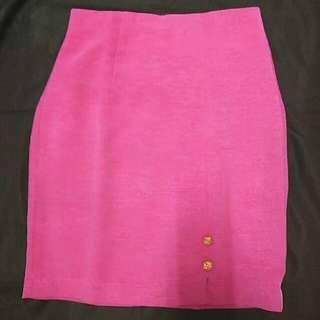 Rok kerja pink