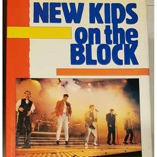 New Kids on the Block (NKOTB)