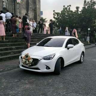 Bridal Car Rentals
