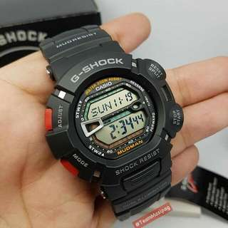 💕AUTHENTIC G-SHOCK💕