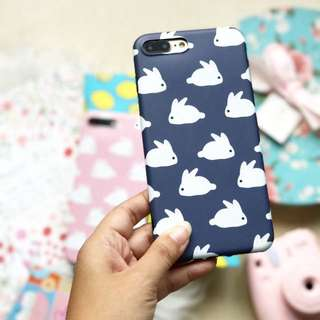 BUNNY CLOUDY NAVY , SOFT PINK
