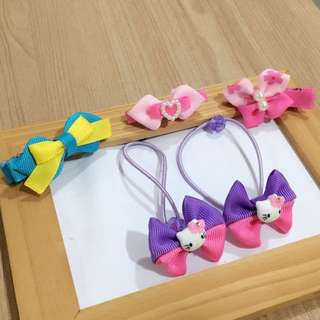 Girl Hair Accesories