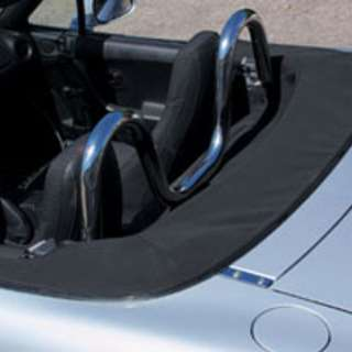 Mazda Mx-5 NA Miata leather soft top boot