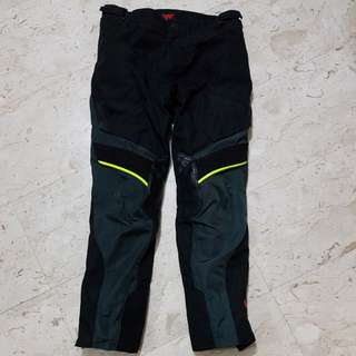 Dainese Gore-Tex Touring pants