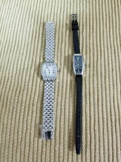 Quartz 手錶
