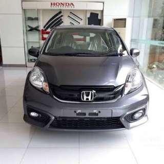 Promo Honda Januari