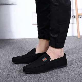 Shoe Loafer fashion LV