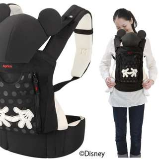 Aprica Disney Baby Carrier