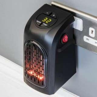 Handy Heater 小型暖風機