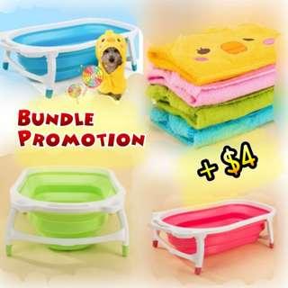 portable foldable bathtub for baby and pets bathtub Collapsible bathtub for travel bathtub portable Portable Foldable Dogs Cats Bathing Tub baby Bathtub Wash Tub