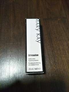 Mary Kay Liquid foundation Beige 3