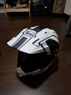 Arai Tour Cross X4
