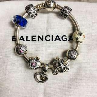 Pandora Disney Bracelet
