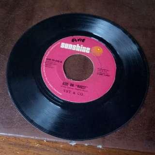 45 rpm vst & co