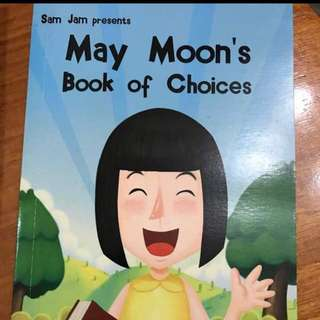 May Moon's Book of Choices