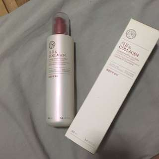 The Face Shop Collagen Toner