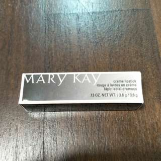 Mary Kay Creme Lipstick apple berry