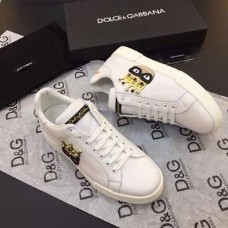 D&G Men Sneaker