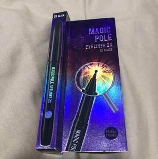 Holika Holika magic pole eyeliners