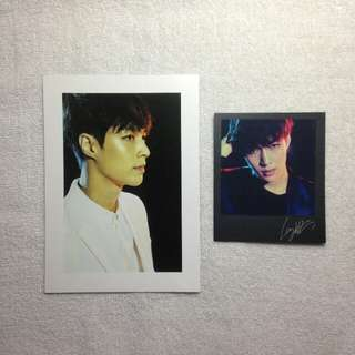 FREE 📦 Lay Official Photocard