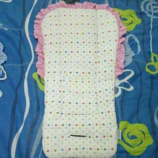 ( including postage ) Stroller Pad , Padding ,tilam Bebe Love