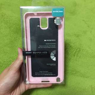 Samsung Note 3 Pink Case