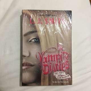 The Vampire Diaries (The Fury & Dark Reunion) by LJ Smith