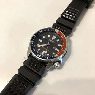 Seiko 4205 Midsize diver