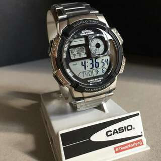 💕CASIO STAINLESS 💕