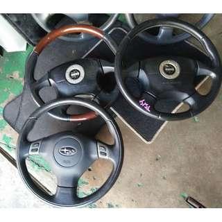 JDM Momo Stering Wheels