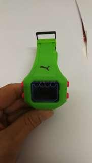 PUMA 電子錶