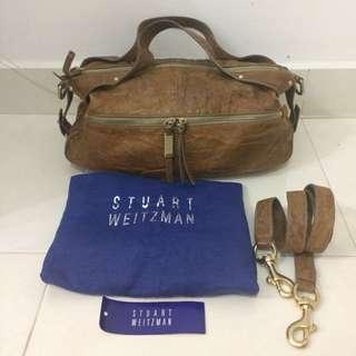 Stuart Weitzman Pepe Cortes Bag