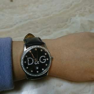 G&G手錶