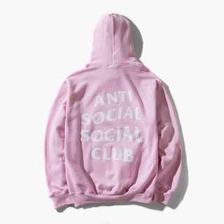 徵assc know you better hoodie