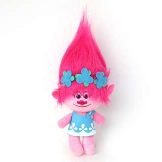 Trolls Princess Poppy Plush toy