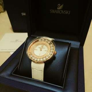 Swarovski 水晶女裝錶