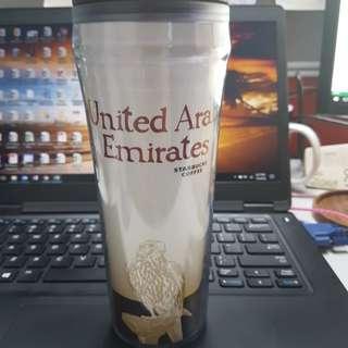 Starbucks UAE Tumbler