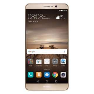 96.94 x 9 months Huawei Mate 9 Champagne Gold
