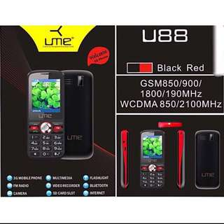 UME U88 3G phone *Fast deal price