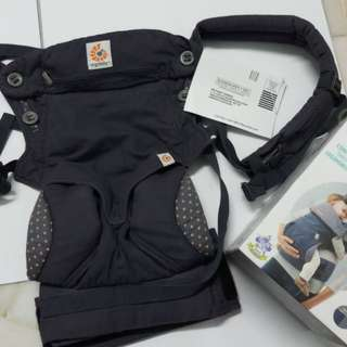 100% Authentic Ergobaby 360