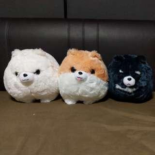 [Instocks] Cute Dog Plushie