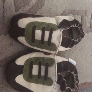 12/18 months baby boy shoes