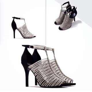 High Heels Zara No 36
