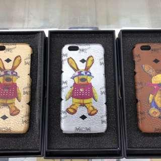 iPhone 6/6s MCM casing