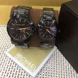 MK Couple Watch (Authentic)
