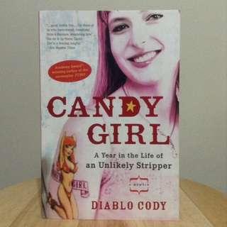 Candy Girl by Diablo Cody