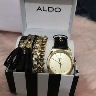 SALE! Aldo Watch Set
