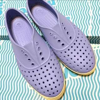 全新正品native 加拿大修身鞋晴雨鞋