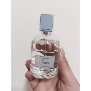ETUDE 香水