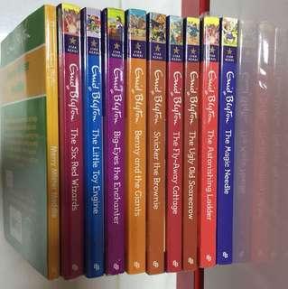 Guid blyton books (10 Books)